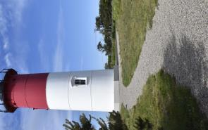 Cape Cod Nauset Light